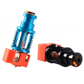 BIQU Phaetus Dragon All Metal Hotend 0.4mm Extruder Head For 3D Printer