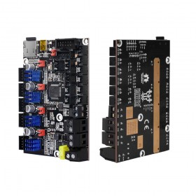 BIGTREETECH SKR Mini E3 V2.0 3D Printer Control Board / Motherboard