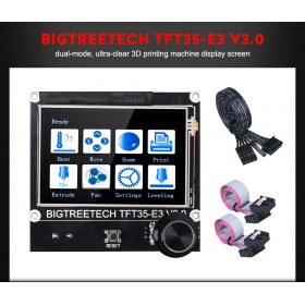 "BIGTREETECH TFT 3.5"" E3 V3.0 3D Printer Display"