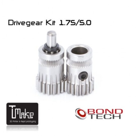 Bondtech Drivegear 1.75/5 mm Shaft