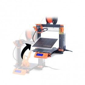 Original Prusa i3 MK2/S to MK2.5 upgrade kit