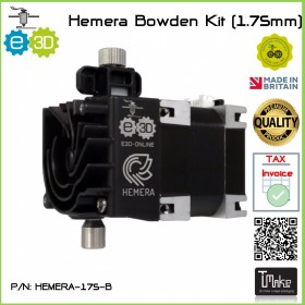 E3D Hemera Bowden Kit 1.75mm