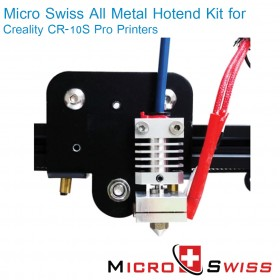 All Metal Hotend Kit for Creality CR-10s Pro