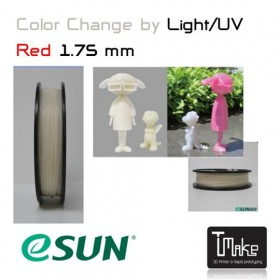 eSUN Color Change by UV